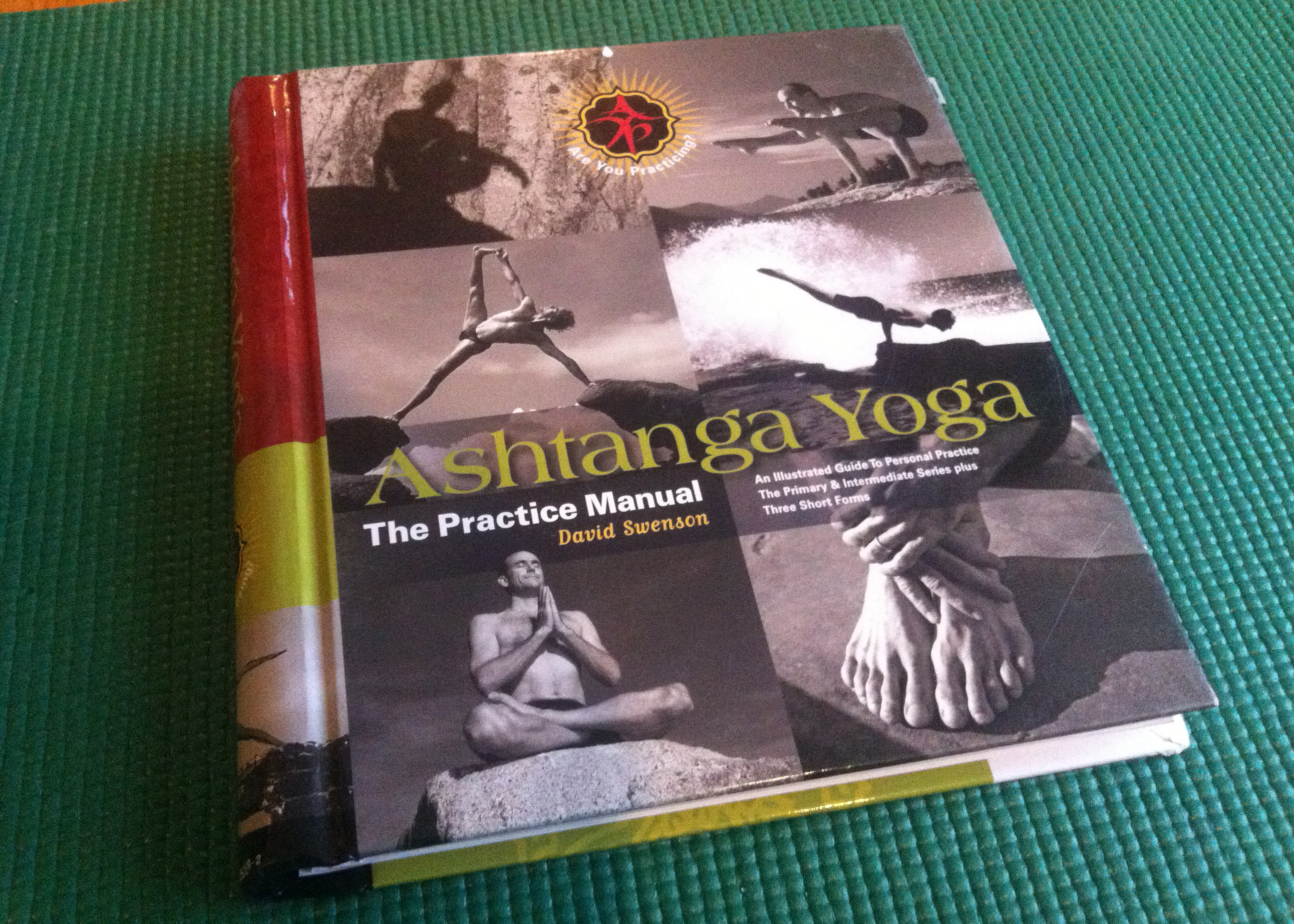 Ashtanga Yoga - David Swenson